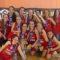 Ángela Abellán disputó en Huelva el Campeonato de España de baloncesto Júnior Femenino