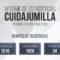 Solucionadas casi 2.000 incidencias enviadas a través de 'Cuida Jumilla'