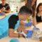 Los alumnos del Arzobispo celebran el 150 aniversario de la tabla periódica