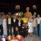 La Alquería recibe el verano con una fiesta de 'película'