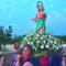 La pedanía de La Raja celebró sus fiestas en honor a San Isidro Labrador y la Virgen del Rosario