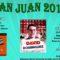 Las fiestas de San Juan continúan este viernes con monólogos