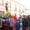 Los vecinos de la calle Calvario y adyacentes celebran las fiestas en honor a San Sebastián