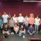Un total de catorce personas han finalizado un curso de tapizados