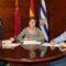 La FAMPA recibirá 15.000 euros gracias al convenio firmado con el Ayuntamiento
