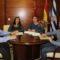 Firmados los convenios con las asociaciones medioambientales Stipa y Grupo Hinneni