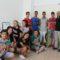 El colegio Cruz de Piedra ha recibido un premio en el programa Embarka