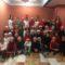 Los alumnos del colegio de la Asunción transmiten felicidad en Navidad