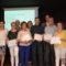 Los alumnos del Centro de Educación de Adultos reciben sus diplomas