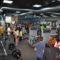 Abrumadora acogida de Gym 3, que ya está en pleno funcionamiento