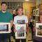 Cristian Pérez López gana la V Gymkana Fotográfica de la Concejalía de Juventud