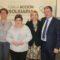 Aspajunide recibe el reconocimiento de La Verdad y CaixaBank por su labor social