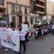 El Cruz de Piedra celebró su III Carrera Solidaria por el Día de la No Violencia y la Paz