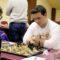 Alejandro Castellanos cumple un sueño y ya es Maestro Fide