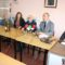 Agricultura, a través del CIFEA de Jumila, dona 1.120 litros de aceite virgen a cinco ONGs