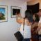 Los alumnos del curso Fotografía creativa exponen sus instantáneas