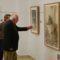 """Ángel Francisco Cutillas: """"Saorín es uno de los mejores pintores europeos e incluso mundiales del momento"""""""