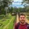 """Aitor Jiménez Poveda: """"Viajar a Vietnam y Camboya  aporta conocimiento y cultura» (Galería de fotos)"""