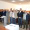 El PSOE de Jumilla se 'despide' de la Casa del Pueblo en la celebración del 1 de mayo