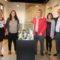 El Arqueológico luce una exposición sobre la cerámica de la Edad Media