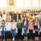 La Federación de Peñas elige este sábado a los representantes de la 47ª Fiesta de la Vendimia