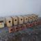 Stipa enseña a los alumnos del IES Arzobispo Lozano a construir cajas nido