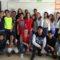Cruz Roja realiza actividades en el colegio Cruz de Piedra  relativas al acoso escolar