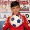 Alberto Domínguez se proclama campeón de liga con el Aljucer ElPozo FS 'A'