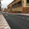 La calle Valencia ya es transitable tras finalizar las obras de renovación
