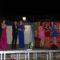 Inestables celebra una 'boda de hiel' para festejar el final del taller de teatro