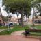 Finalizan las obras de remodelación de la plaza Manuel Azaña
