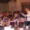 El Festival de Bandas se torna reivindicativo en favor de una ley de la música integradora