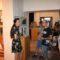 Se inaugura «Ododua» de Noemí Yepes, en la Casa del Artesano