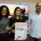 Los jóvenes disfrutarán en Jumilla de una jornada sobre Movilidad Europea y Emprendimiento