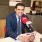 """Alejandro Zamora: """"Jumilla ha recibido más de medio millón de euros para el empleo"""""""