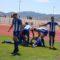 El FC Jumilla, a 'vida o muerte' en San Fernando