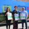 Presentada la campaña para evitar trastos en los contenedores