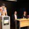'Zarabandistas jumillanos' arropan a Carmen Castelo en la presentación de su libro