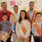 Luis GuillermoMartínez gana el concurso del cartel anunciador para la Cabagalta Infantil de la Fiesta de la Vendimia