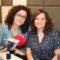 La fisioterapeuta María Ferraje se incorpora a la parrilla radiofónica