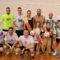 El Casco Antiguo recoge el testigo en el 23º Torneo Fútbol Sala Fiesta de la Vendimia