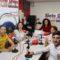 Las dificultades de los inmigrantes, a debate en el espacio Made in Jumilla