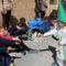 El futuro de la Semana Santa se dio cita en las procesiones infantiles