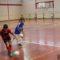 El infantil de la Escuela de Fútbol sala sube a lo más alto de la tabla