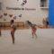 El III Torneo Interclubs Ciudad de Jumilla de gimnasia rítmica llenó el Carlos García
