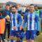 El FC Jumilla, a 'hurgar en la herida' del Recreativo Granada