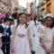 Este domingo se celebra la procesión del Corpus Christi