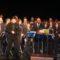 La AJAM sorprendió en el Concierto de Semana Santa con las 'Mantillas' cantadas por el coro por el coro de alumnos del curso de canto de Elena Trendafilova (Vídeo)