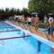 Club y Escuela de Natación se baten el cobre en Feria