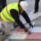 Obras adapta vados peatonales en 17 puntos de la localidad
